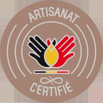 artisan certifie
