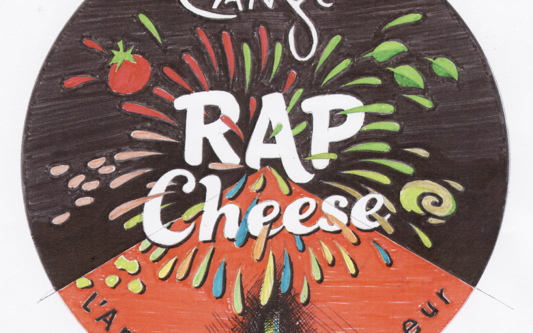 RAP'CHEESE